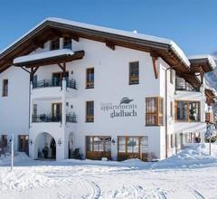 Appartement-Haus Gladbach 1