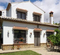 Cozy Cottage in Antequera with Swimming Pool 1