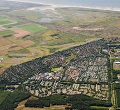 Freistehendes Ferienhaus mit Geschirrspüler, auf Texel 2