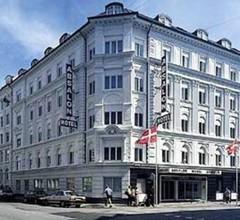 Absalon Hotel 1