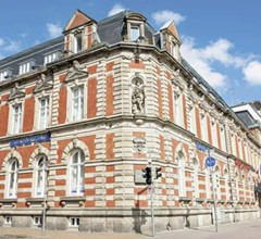 Hotel Alte Post Flensburg 1