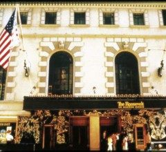 The Roosevelt Hotel 1