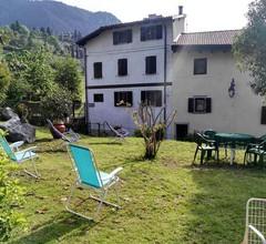 Ferienhaus mit balkon 1