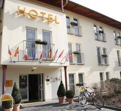 Ferienwohnung 34qm im Hotelpark Stadtbrauerei 1