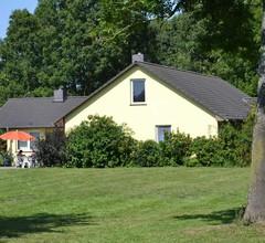 FerienGut Dalwitz Vorwerk Strietfeld 1