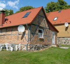 Schönes Ferienhaus in Elmenhorst an der Ostseeküste 1