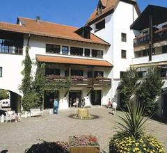 Appartement-Hotel Blumenhof 2
