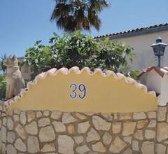 Ferienhaus - Altea, Spanien 1