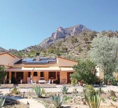 Ferienhaus - Tibi, Spanien 1
