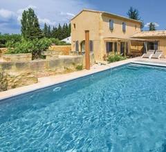 Ferienhaus - Saint Hilaire D'Ozilhan, Frankreich 2