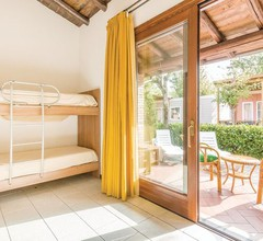 Camping del Sole - GC Chalet 1