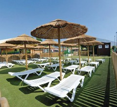 Camping del Sole - GC Chalet 2