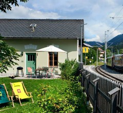 Urlaub am BAHNhof 2