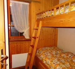 Tgèsa Sumsassi Sommer, (Rueras/Sedrun). 683.01 Ferienwohnung mit Dusche/WC für max. 4 Personen 1