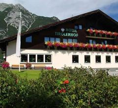 Hotel Tirolerhof 2