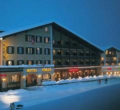 Hotel Vorab 2