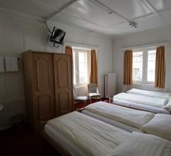 Hotel Zunfthaus zur Rebleuten 1