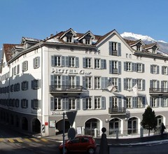 Hotel Chur 1