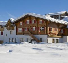 Hotel Vincenz 1