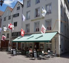 Hotel Franziskaner 2