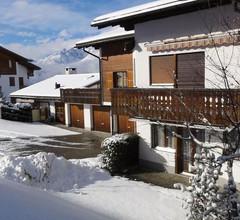 Ferienwohnung Haus Spinatscha Meili Miraniga 2