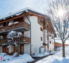 Ferienwohnung Davos Caplan B5 Ledermann 2