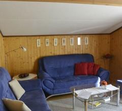 Ferienwohnung Haus Soldanella Tschuor-Huoni Giraniga 1