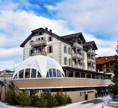Romantik Hotel The Alpina Mountain Resort & Spa 2