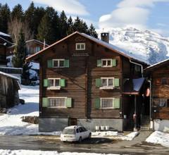 Ferienhaus Schwarz Affeier 1