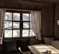 Casa Grischina 1