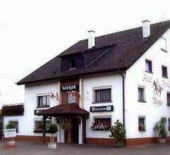Hotel Wegis 1