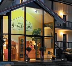 Hotel Birnbacher Hof 1