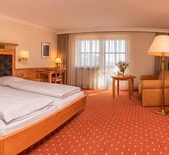 Hotel Amberger Hof 2