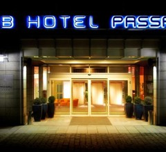 Ibb Hotel Passau City Centre 1