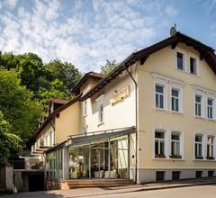 Hotel Spitzberg 1