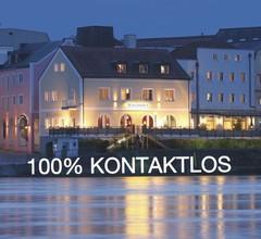Altstadt-Hotel Passau 1