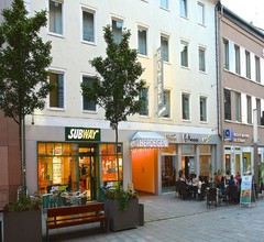Hotel Garni Herdegen 1