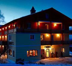 Berghotel Mooshütte 1