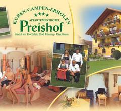Hotel Preishof 2