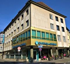 Hotel Stadtvilla Central 1