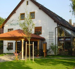 Landgasthof Waldvogel 1