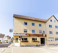 Hotel Gasthof Rose 2