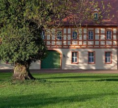 Schloss Lübbenau 1