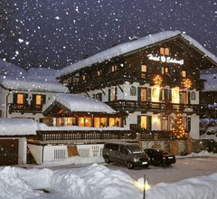 Hotel Edelweiß 1