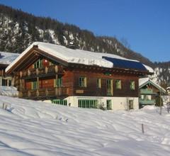 Apartment Landhaus Bachwinkl 2