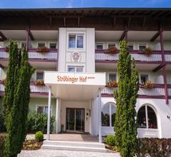 Thermenhotel Ströbinger Hof 2