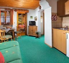 Haus der Berge Ferienwohnungen 2