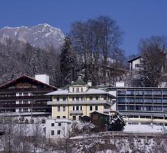 Hotel Vier Jahreszeiten Berchtesgaden 1