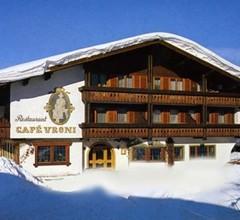 Gasthof-Pension Vroni - Chiemgau Karte 1