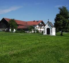 Ferienwohnung Öderhof 2